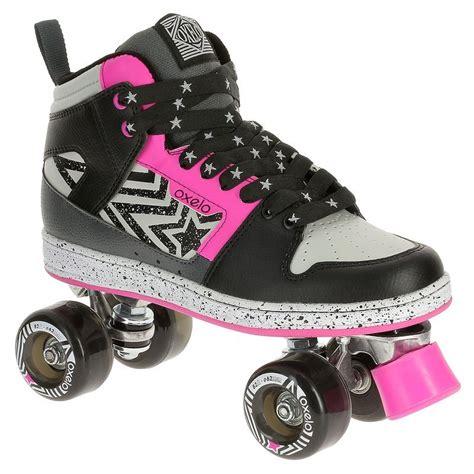 Comfortable Roller Skates by 5 Roller Skate Decathlon