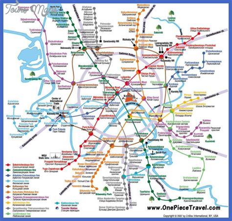 moscow tourism maps update 19691351 moscow tourist attractions map
