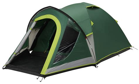 Valley Awning And Tent by Coleman Kobuk Valley 4 Person Tent Dome Weekend Family