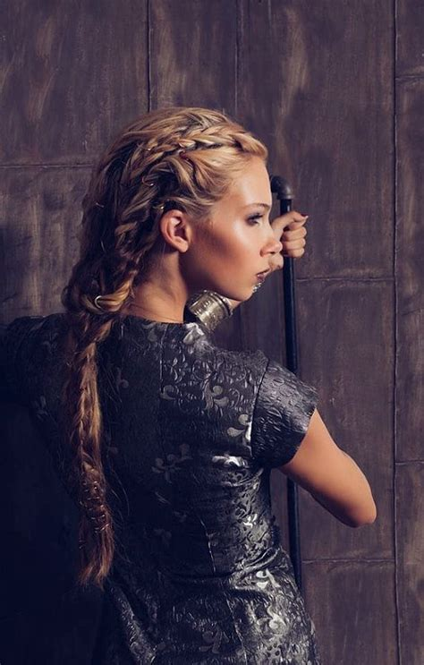 gothc viking hairstyle 17 best images about viking hair style on pinterest
