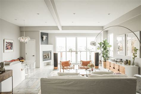 Sf Interior Design the san francisco home of a homepolish interior designer