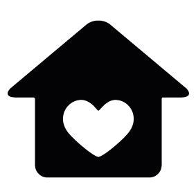 house silhouette house silhouette silhouette of house