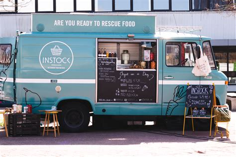 food truck design center food truck catering van instock