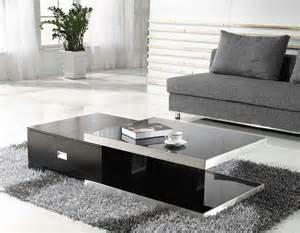 table de salon contemporaine design pourquoi une table de salon contemporaine