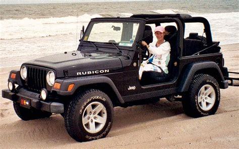Jeep Wrangler 2004 Accessories Image Gallery 2004 Jeep Rubicon