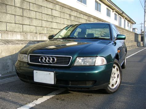 Audi A4 1 8 1996 by Audi A4 1 8 1996 Used For Sale