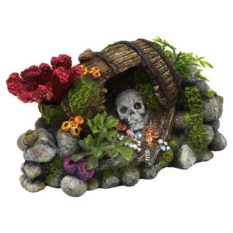 Skull Aquarium Decorations skull aquarium decorations decor ideasdecor ideas