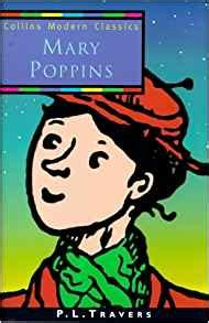 mary poppins collins modern mary poppins collins modern classics p l travers 9780006753971 amazon com books