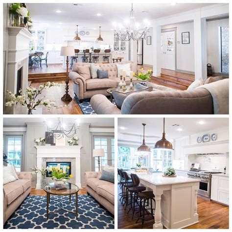 fixer upper client reveals what it s really like to be on magnolia wife mom renovator designer shop owner
