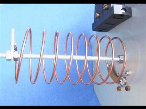 cara membuat antena tv yagi cara membuat antena helical