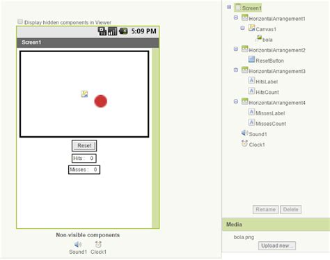 membuat game sederhana dengan app inventor membuat game sederhana app inventor sentuh bola apank
