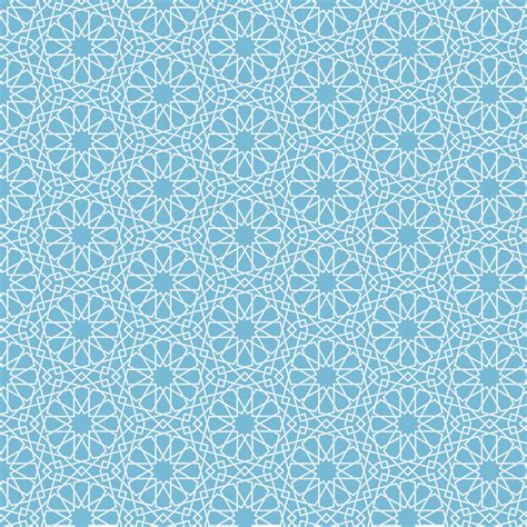 islamic pattern vector ai abstract geometric islamic background vector free download