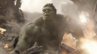 Mark ruffalo talks the avengers deleted scenes and reveals he signed