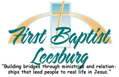first baptist church leesburg fl