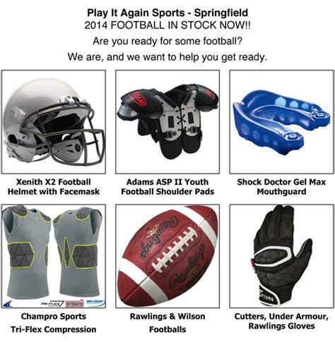 Accessories Football mighty mite high school or college we the