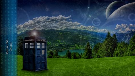 google themes doctor who doctor who psp ps1 games ps vita wallpapers free ps