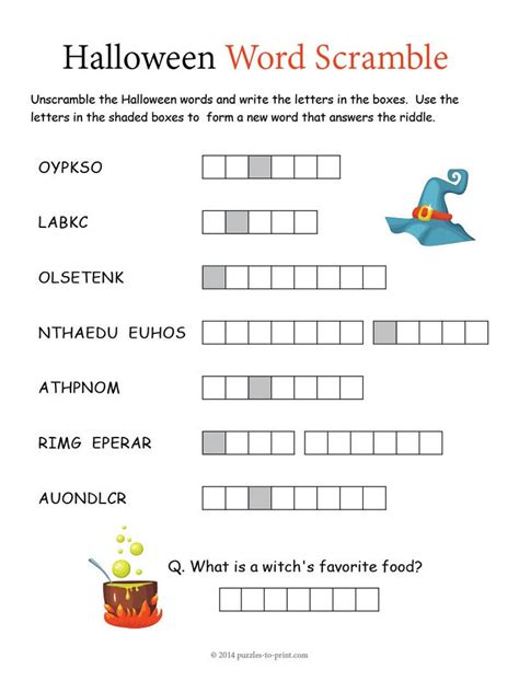 word scramble scramble words and answers worksheets releaseboard free
