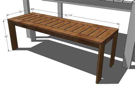 shed plan share wood planter wooden bench plans
