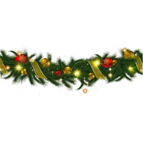 pine garland cliparts   clip art  clip art  clipart library