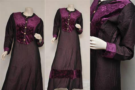 Baju Muslimah Wanita Syarii Cantik 2 jubah murah kelantan jubah murah pahang jubah muslimah jubah terkini jubah borong kelantan
