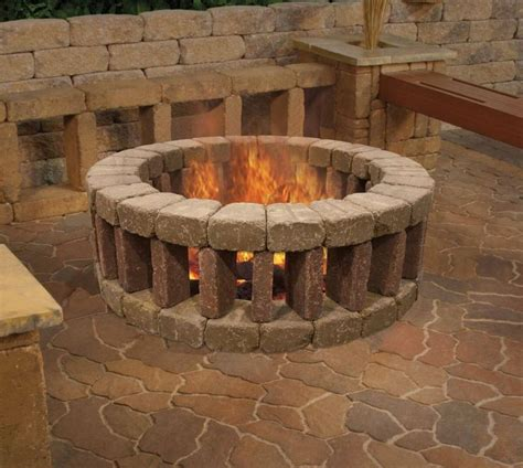 Diy Backyard Pit Ideas All The Accessories You Ll Need Diy Network Made Remade Best 25 Bricks Ideas On Brick Walkway Brick Walls And Garden Ideas Using Bricks
