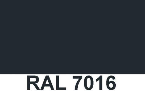 ral 7016 gris anthracite teinte pour les fen 234 tres portes - Au Enleuchte Ral 7016