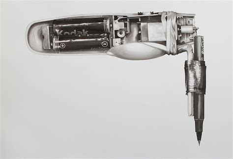 diy tattoo gun 8 gorgeous paintings of guns wired