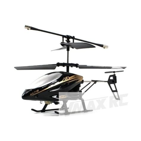 Rc Helikopter Hx 718 3 5 Channel Adaptor Listrik v max hx718 electric rc helicopter gyro gyroscope 3 5ch channel ir infrared led ready to fly rtf