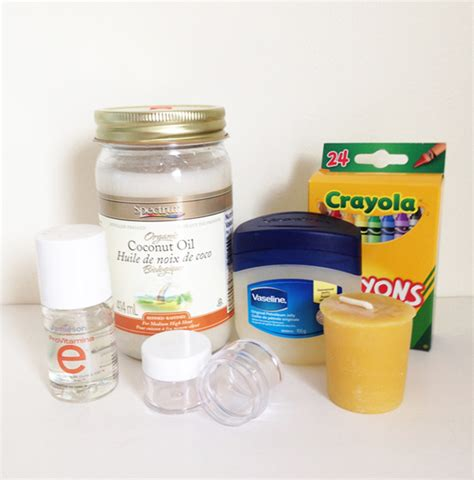 Steps For A Home Made Lip Balm by How To Make Diy Lip Balm And Lip Gloss Best Friends For