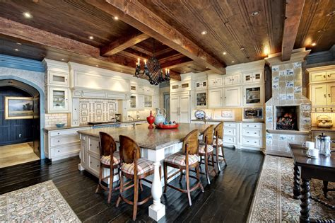 large island kitchens wonderful large square kitchen large kitchen islands with seating kitchen traditional