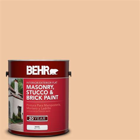 Exterior Paint Stain Behr Basement And Masonry Waterproofing Paint
