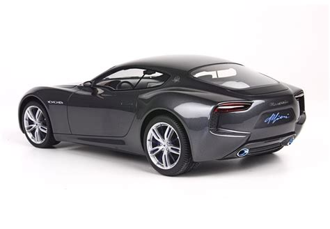 maserati alfieri 2014 exklusive modellautos bbr models