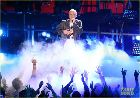 movie with eminem 2014 rihanna eminem perform the monster at mtv movie awards