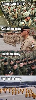 British Army Memes - british army meme