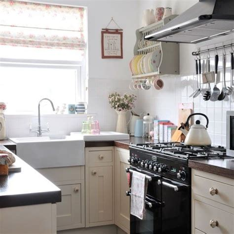 small vintage kitchen ideas homes vintage style house photo