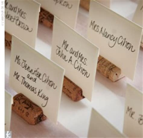 how to make wine cork place card holders 11 diy wine cork place card holders guide patterns