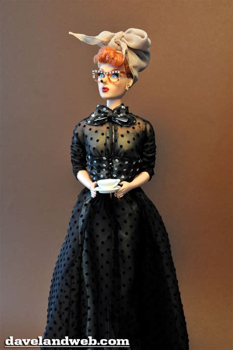 design a doll lucy daveland i love lucy doll photo page 2