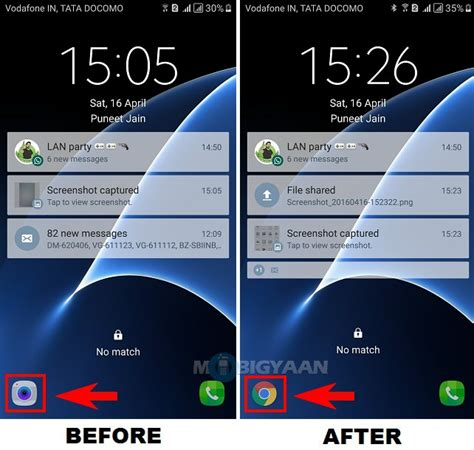 how to change lock screen on android how to change lock screen shortcuts on android beginner s guide
