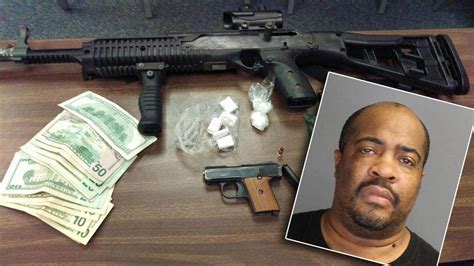 Middletown Ny Arrest Records Seize Guns And Drugs In Middletown Raid News Recordonline Middletown Ny
