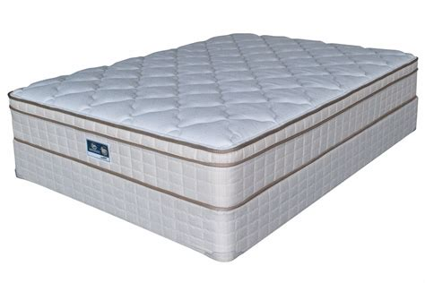 sertapedic toledo top mattress reviews goodbed
