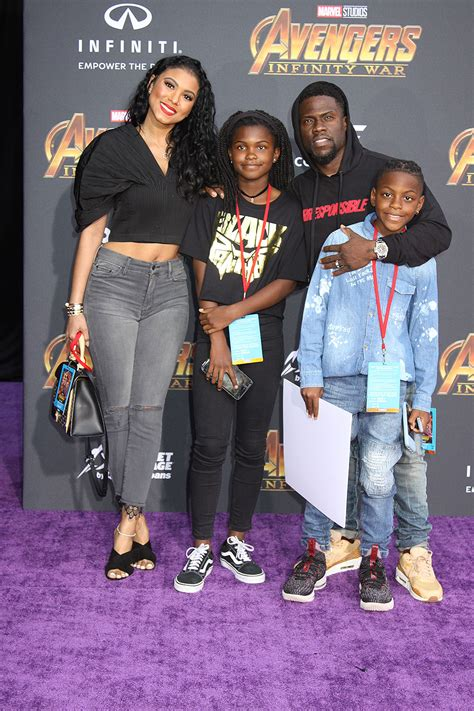 kevin hart family kevin hart and family assignment x assignment x