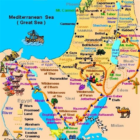 map of new testament jerusalem testament map map of testament israel