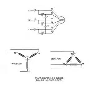 delta wiring diagrams