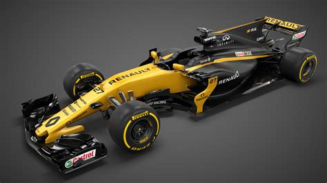renault f1 wallpaper 2017 renault rs17 formula one 4k wallpaper hd car