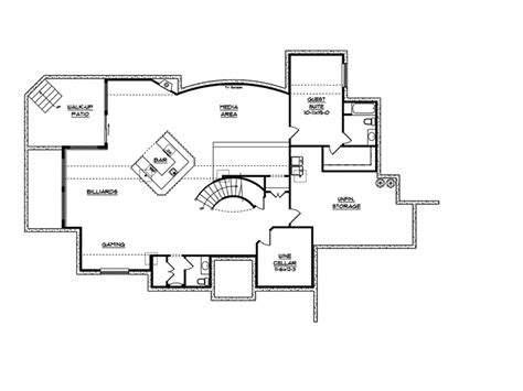 italian floor plans viscaya luxury italian home plan 101d 0019 house plans