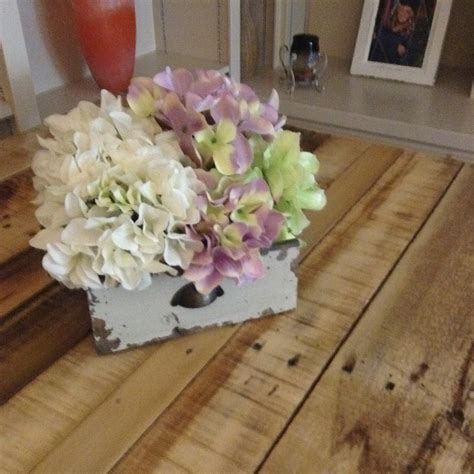 Floral Centerpieces by Centerpiece Floral Centerpiece Hydrangea
