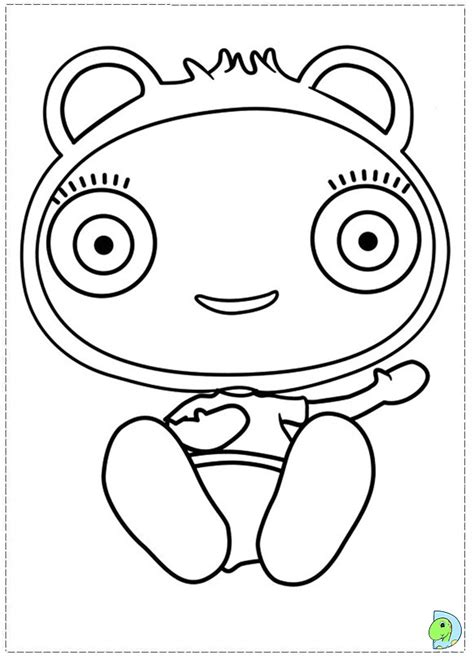mister maker coloring page free coloring pages of mr maker shapes