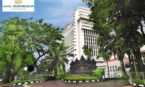 Weddingku Hotel Borobudur by Hotel Borobudur Jakarta Artha Graha Network