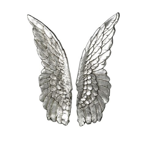 parlane angel wings wall decor tattoo pinterest