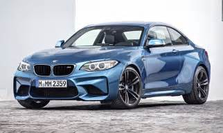 new 2016 bmw m2 arrives with 365hp 0 62 mph in 4 2 secs